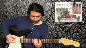 Electro-Harmonix Grand Canyon – JI Guitar – Stereo Demo